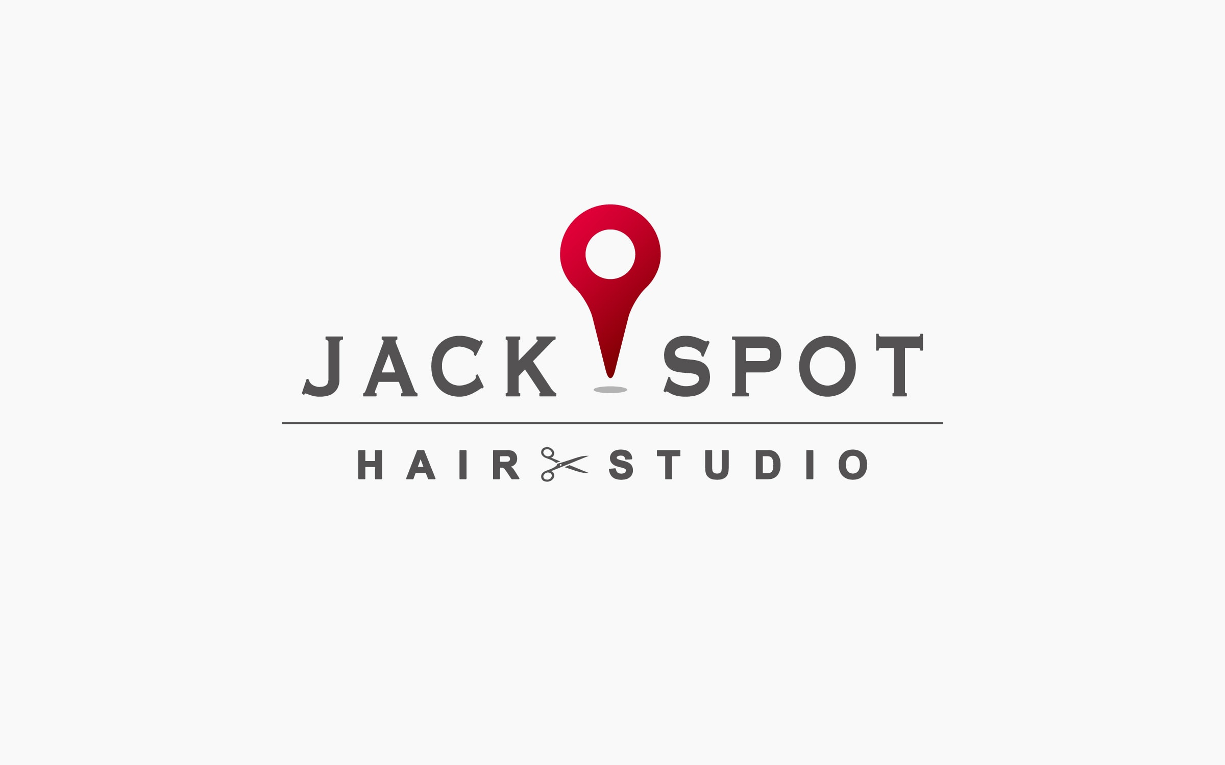 Hair studio JACKSPOT CI 1枚目